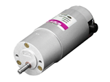 RS5 SERIES GEARED MOTOR